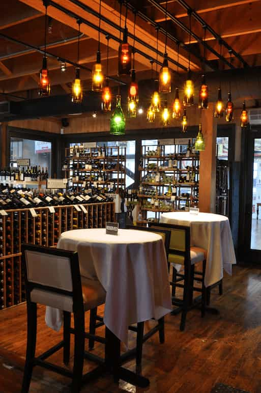 Packing House Wine Merchants
