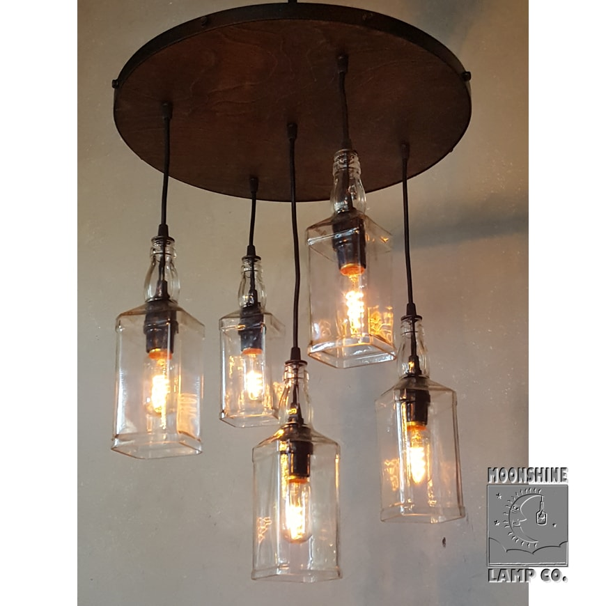 Lamp Com: Our Newest Industrial Style